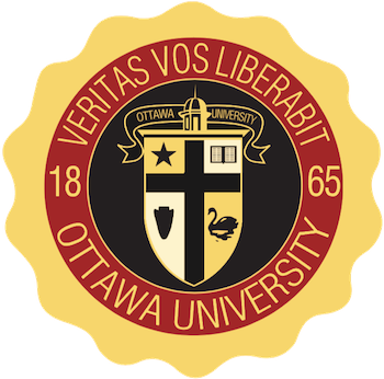 Ottawa University Seal